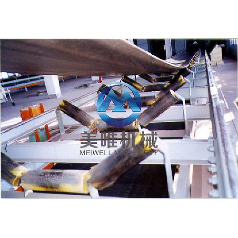 DTII stationary belt conveyor